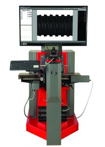 Starrett HDV500, Vision Measurement System