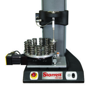 Rotary Table Springs Force Tester
