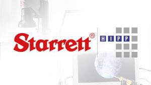Starrett Germany Metrology distributer